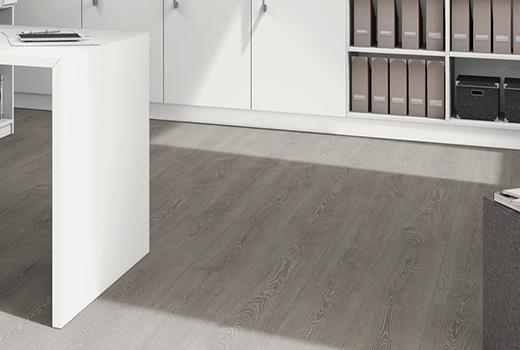 GREY WALTHAM OAK 8 X 246 X 1291